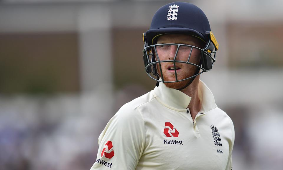 Ben Stokes has been cleared to return for England.