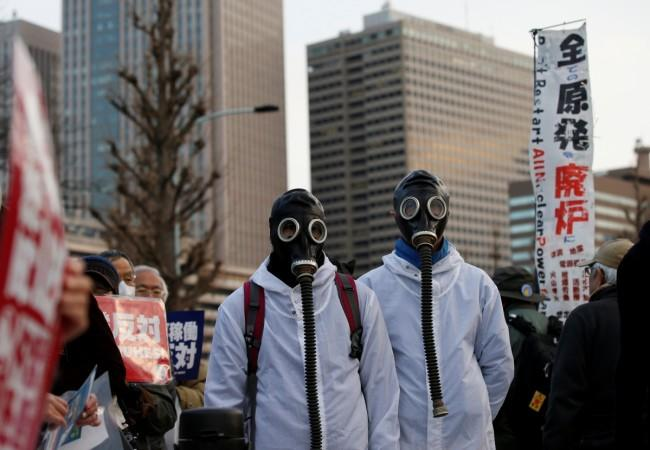 Fukushima, Nuclear disaster, government, health,