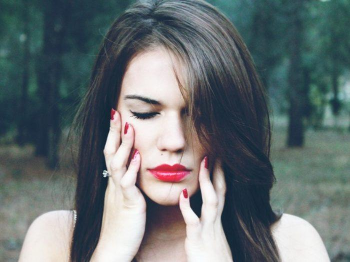 This may be why women get headaches when they have their periods