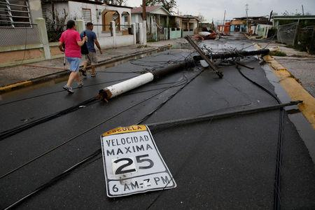 Columbia Woman Waits As Family Looks To Leave Puerto Rico