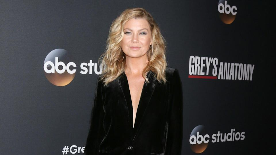 """<p>In 2017, Ellen Pompeo signed a contract that at the time made her the highest-paid actress on television, The Hollywood Reporter reported. The deal covered the 14th, 15th and 16th seasons of the long-running medical drama """"Grey's Anatomy,"""" with Pompeo earning more than $20 million a year — $575,000 per episode, along with a seven-figure signing bonus and backend equity.</p> <p><a href=""""https://www.gobankingrates.com/net-worth/celebrities/ellen-pompeo-net-worth/?utm_campaign=1047087&utm_source=yahoo.com&utm_content=50"""" rel=""""nofollow noopener"""" target=""""_blank"""" data-ylk=""""slk:Click through to see just how rich Pompeo has become as Dr. Meredith Grey."""" class=""""link rapid-noclick-resp"""">Click through to see just how rich Pompeo has become as Dr. Meredith Grey.</a></p> <p><em><strong>Big Money: <a href=""""https://www.gobankingrates.com/net-worth/celebrities/celebrities-who-are-richer-than-you-think/?utm_campaign=1047087&utm_source=yahoo.com&utm_content=51"""" rel=""""nofollow noopener"""" target=""""_blank"""" data-ylk=""""slk:Celebrities Who Are Richer Than You Think"""" class=""""link rapid-noclick-resp"""">Celebrities Who Are Richer Than You Think</a></strong></em></p>   <p><small>Image Credits: Kathy Hutchins / Shutterstock.com</small></p>"""