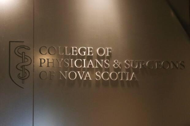 The Nova Scotia College of Physicians and Surgeons has suspended Dr. Harvey Damacen's licence for nine months. (Robert Short/CBC - image credit)