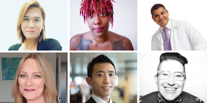 The OUTstanding Top 100 LGBT+ Future Leaders 2020. Photo: INvolve