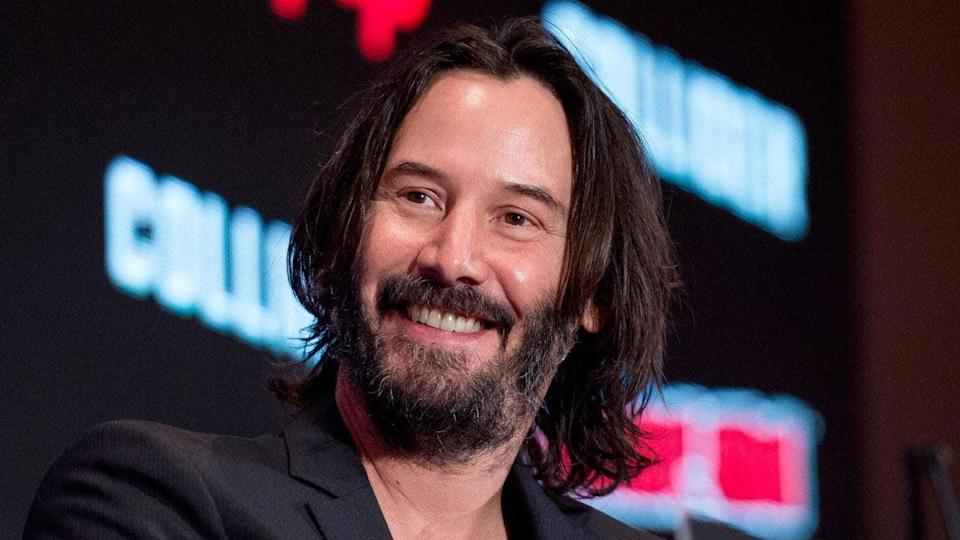 Keanu Reeves in discussion for Disney+ show with Marvel CEO?