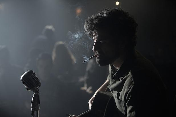 Behind the Music of 'Inside Llewyn Davis': Fare Thee Well, Greenwich Village (Exclusive Video)