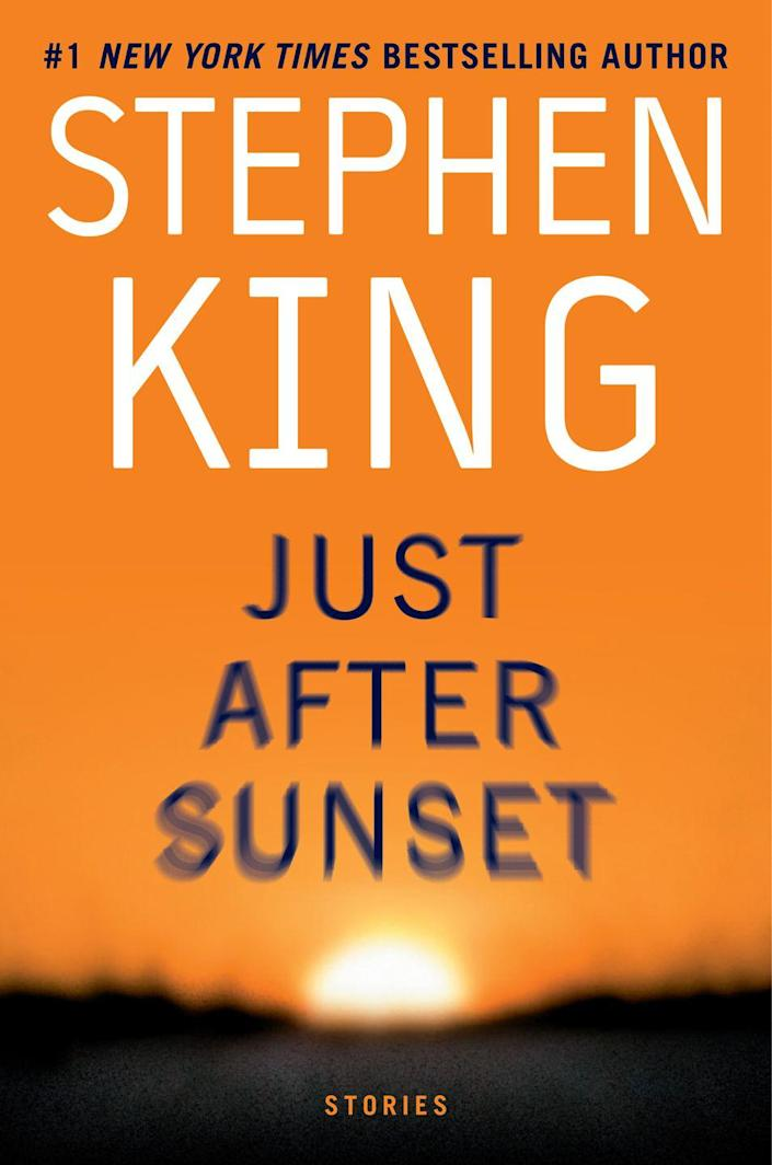 <p>Based on <i>The New York Times at Special Bargain Rates</i>, which was also part of the 2008 story collection <i>Just After Sunset</i>, this TV series was originally being developed by ABC. </p><p>Writers Sam Ernst and Jim Dunn (<i>Haven</i>) penned the supernatural procedural show, riffing on the core concept of a husband who phones his wife days after dying and averts two tragedies. </p>