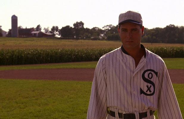 Yankees-White Sox to Play Regular Season MLB Game at 'Field of Dreams' Site in 2020