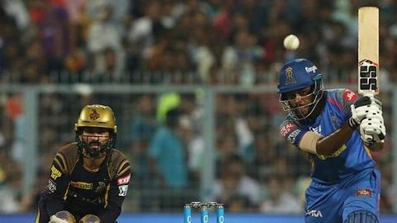 RR vs KKR: Match preview, head-to-head records and pitch report