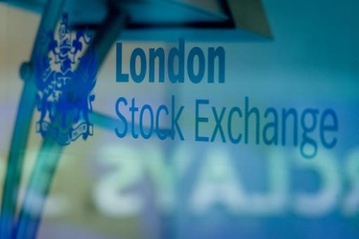 EU blocks LSE-Deutsche Boerse merger amid Brexit jitters