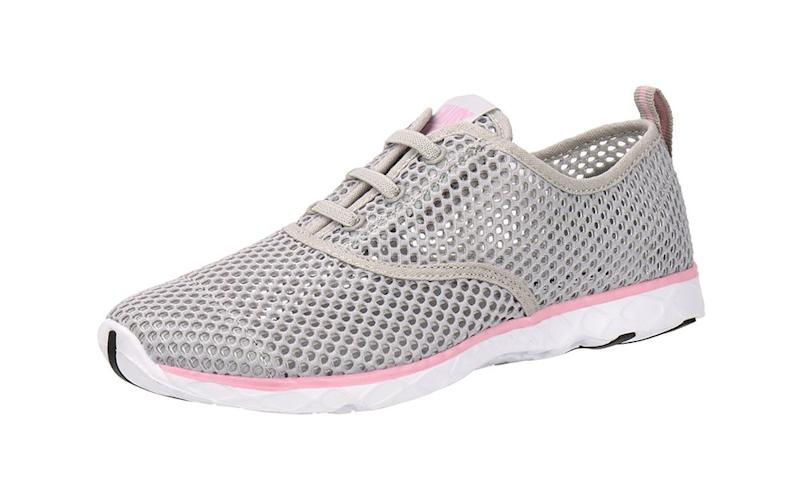 3e1ca45c1f3cb Comfortable Sneakers for Women That Amazon Reviewers Can't Stop ...