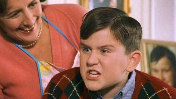 Harry Melling spielte Dudley Dursley. Foto: Warner bros