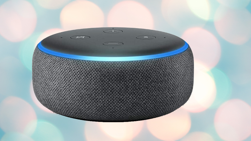 Amazon Music Unlimited and Echo Dot are just $9. (Photo: Amazon)
