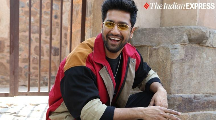 Vicky Kaushal promoted Bhoot The Haunted Ship