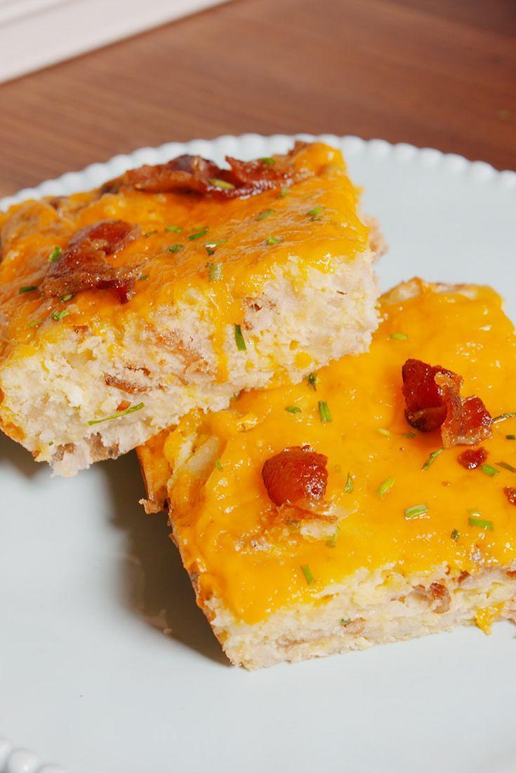 """<p>Look no further for the breakfast casserole of your dreams.</p><p>Get the recipe from <a href=""""/cooking/recipe-ideas/recipes/a50841/cheddar-hash-brown-casserole-recipe/"""" data-ylk=""""slk:Delish"""" class=""""link rapid-noclick-resp"""">Delish</a>.</p>"""