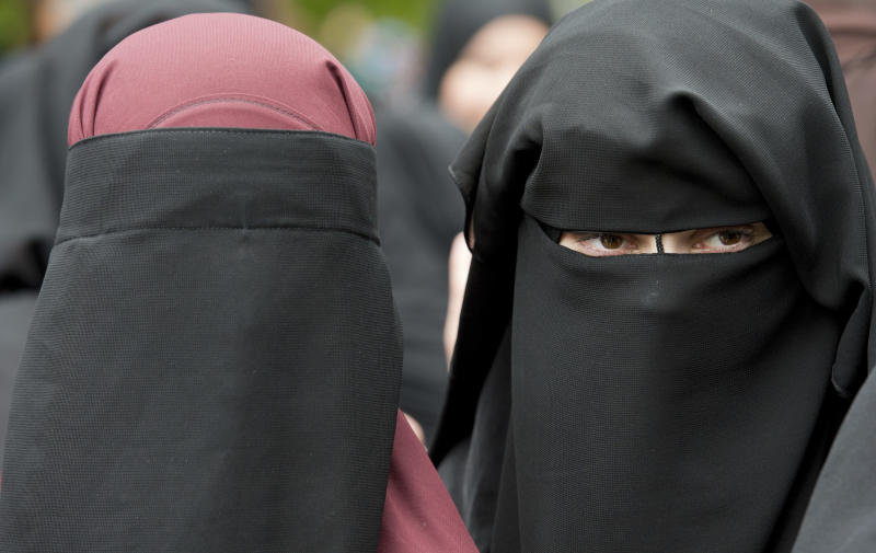 Denmark becomes latest European country to ban burka