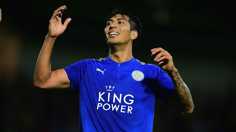 Ulloa leaves Leicester for Pachuca on permanent deal
