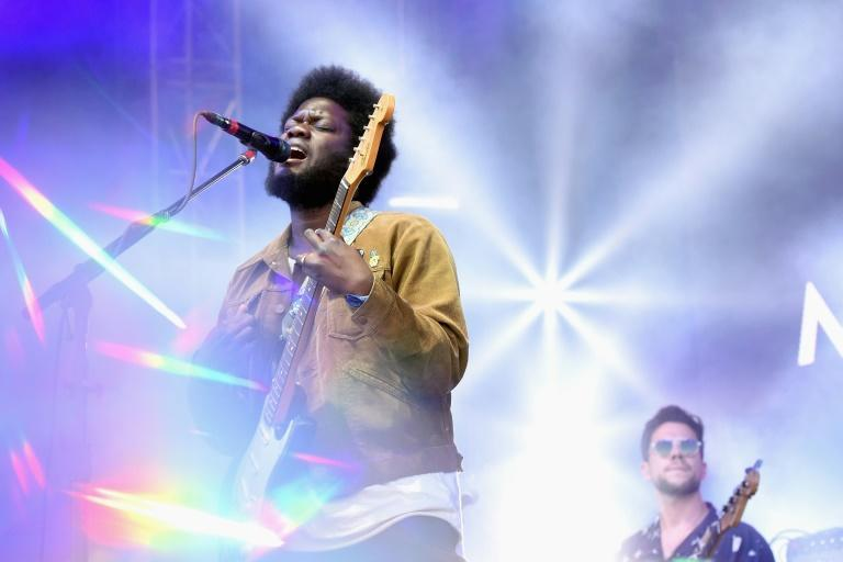 Michael Kiwanuka is among artists slated to perform from well-known stages around Worthy Farm