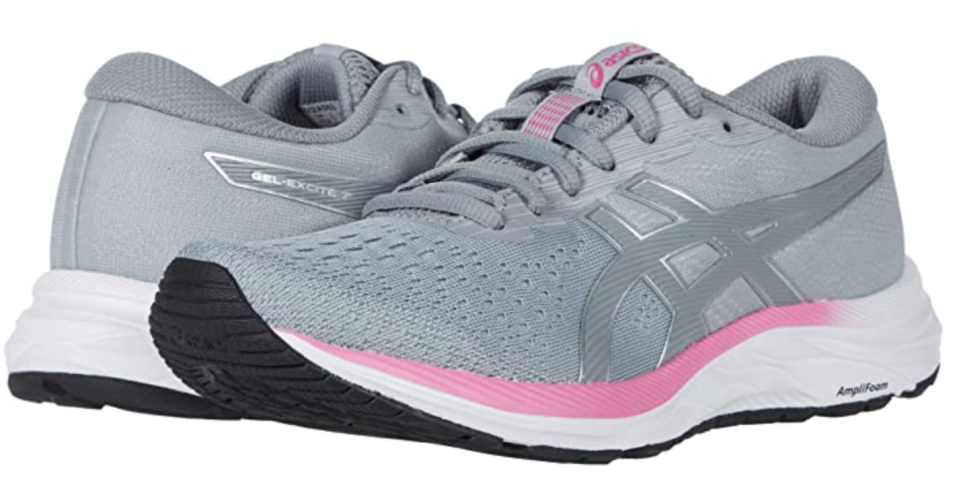 Comfy, cute, and a great price to boot. (Photo: Zappos)
