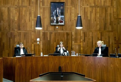 Dutch state partly responsible for Srebrenica deaths: appeals court
