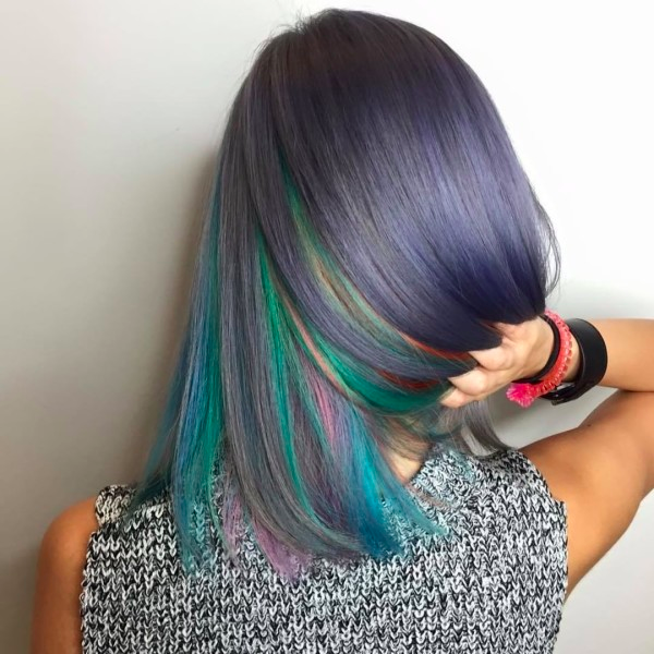 2016 Popular Hair Colour Trends To Check Out
