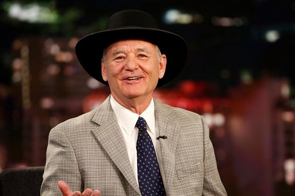 'Caddyshack' Star Bill Murray Just Launched A Golf Clothing Line