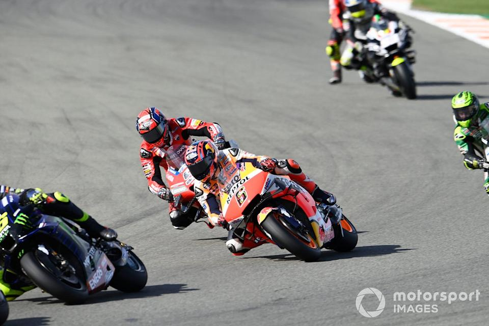 "Stefan Bradl, Repsol Honda Team<span class=""copyright"">Gold and Goose / Motorsport Images</span>"