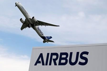 Airbus seeks new partners to expand in U.S. space market
