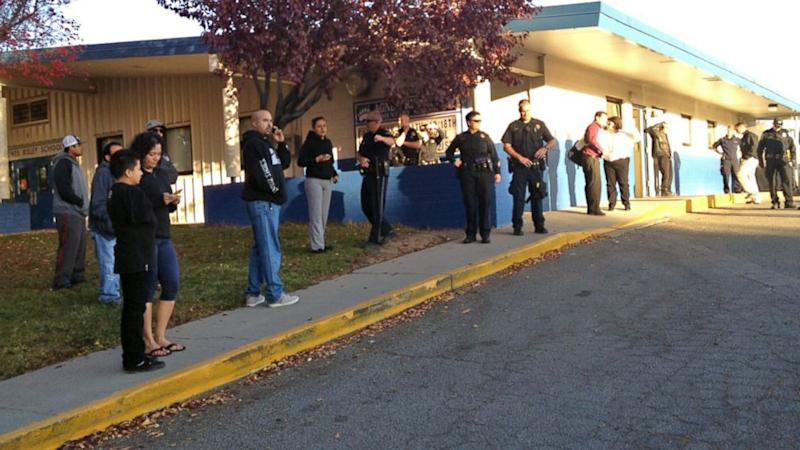 2 Dead, 2 'Critical' After Nevada Middle School Shooting