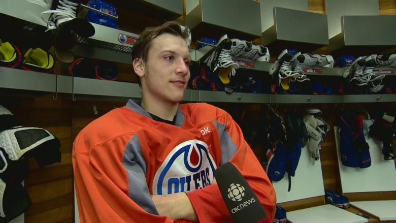 Oilers playoff run a learning experience on ice and at home for young players