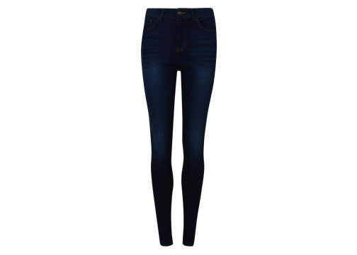 """<p>Yes, the jeans on everyone's lips have made a comeback. At just £19.50, the 'Ivy' denim numbers won't break the bank and we heard a certain Holly Willoughby is a fan… <a href=""""https://www.marksandspencer.com/mid-rise-skinny-leg-ankle-grazer-jeans/p/p60220155?prevPage=plp&source=affwindow&extid=af_a_Uncategorised_78888_Skimlinks&comgp=78888&cvosrc=affiliate.aw.78888&awc=1402_1552057173_432f57be554e12e10195c8d7cb1971bc"""" rel=""""nofollow noopener"""" target=""""_blank"""" data-ylk=""""slk:Shop now"""" class=""""link rapid-noclick-resp""""><em>Shop now</em></a>. </p>"""