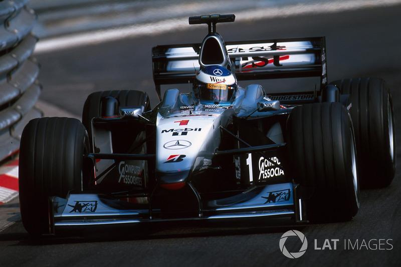 "2000: McLaren-Mercedes MP4/15<span class=""copyright"">Sutton Motorsport Images</span>"