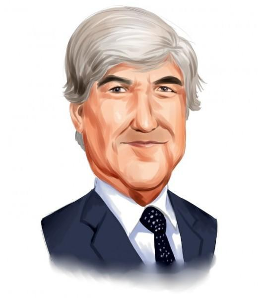 Bruce Kovner's Trading Strategy and Top 10 Picks