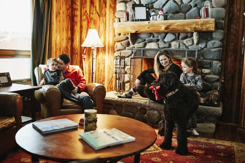 <p>With temperatures plunging around the country, it's essential to make sure that your home and car are ready to get you through the season safely. It's hard to imagine that gathering around a warm, cozy fireplace scene could be a safety risk, but it absolutely can be. According to the U.S. Fire Administration, half of all home heating fires occur in December, January and February. Those fires can easily be prevented with some maintenance. And home safety doesn't stop there. Whether it's a burst pipe or a broken heater, many home repairs can be avoided.</p><p>As for your car, you may be driving less this year, but that doesn't mean your car should stay idle in your garage. Winterizing your vehicle is crucial for saving money in repairs and potential breakdowns. Research from the AAA Foundation for Traffic Safety reported that about 46 percent of crashes involving bad weather take place in the winter. So any due diligence you can do to keep yourself safe in the winter is definitely worth it.</p><p>While it's important to keep your home and car in tip-top shape year-round, maintenance for the winter season can help you avoid major repairs down the road.</p>
