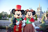 """<p>""""If minimizing wait times is your key priority, you should use a crowd calendar to see when the best times to visit are. But, summer is always going to be pretty busy. Here is a great crowd calendar: <a href=""""https://www.undercovertourist.com/orlando/crowd-calendar/2021/"""" class=""""link rapid-noclick-resp"""" rel=""""nofollow noopener"""" target=""""_blank"""" data-ylk=""""slk:2021 Orlando Crowd Calendar"""">2021 Orlando Crowd Calendar</a>."""" - <a href=""""http://www.quora.com/Ian-McCullough"""" class=""""link rapid-noclick-resp"""" rel=""""nofollow noopener"""" target=""""_blank"""" data-ylk=""""slk:Quora user Ian McCullough"""">Quora user Ian McCullough</a></p>"""