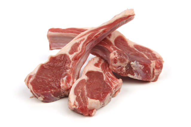 The BVA has called for clarity from the government on whether the exported meat will be stunned (Getty Images)