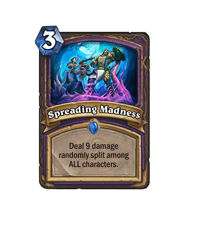 <p>This could go very well, or very, very poorly. For such a cheap mana cost, is it worth the risk? </p>