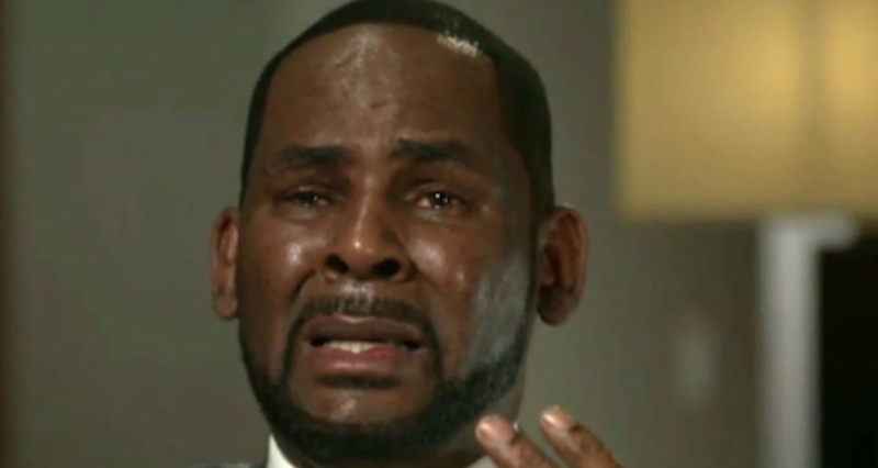 R. Kelly pleads not guilty to federal sex crimes in Brooklyn, denied bail
