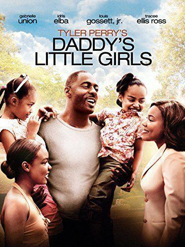 """<p>A film that proves dads won't stop at anything to be with their kids. While there's romance between Idris Elba and Gabrielle Union's characters, the heart of the story is about a dad who is trying to win back custody of his three daughters who adore him. </p><p><a class=""""link rapid-noclick-resp"""" href=""""https://www.amazon.com/Tyler-Perrys-Daddys-Little-Girls/dp/B008Y6W2QW?tag=syn-yahoo-20&ascsubtag=%5Bartid%7C10070.g.32440913%5Bsrc%7Cyahoo-us"""" rel=""""nofollow noopener"""" target=""""_blank"""" data-ylk=""""slk:STREAM NOW"""">STREAM NOW</a></p>"""