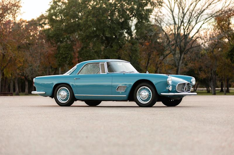 1959 Maserati 3500 GT by Touring_1