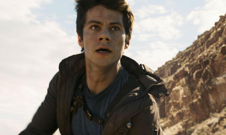 """<p>The actor was <a href=""""https://uk.movies.yahoo.com/maze-runner-makers-negligent-after-dylan-obrien-090833316.html"""" data-ylk=""""slk:run over by a car during a chase sequence;outcm:mb_qualified_link;_E:mb_qualified_link;ct:story;"""" class=""""link rapid-noclick-resp yahoo-link"""">run over by a car during a chase sequence</a> and was taken to hospital in Vancouver. Production was stopped after the accident and delayed for several months while Dylan recovered. </p>"""