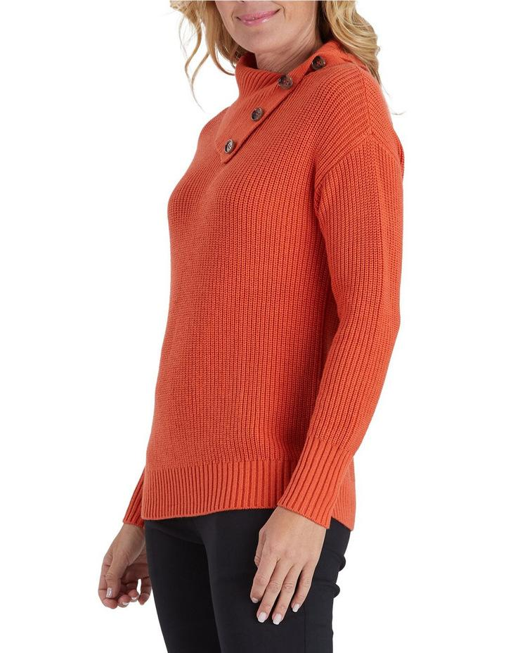 This orange number is available at Myer for $129.95. Photo: Myer