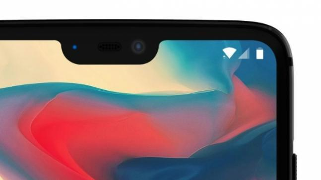 The OnePlus 6 will have an all-glass and metal design with a notch up-front. Here are the Live Updates from the company's launch event in London.