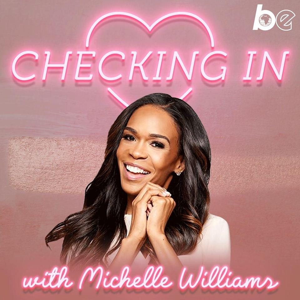 "<p>Destiny's Child singer Michelle Williams detailed her experience with an in-patient depression treatment <a href=""https://www.amazon.com/Checking-Getting-about-Depression-Life/dp/1400223334?tag=syn-yahoo-20&ascsubtag=%5Bartid%7C10063.g.35264518%5Bsrc%7Cyahoo-us"" rel=""nofollow noopener"" target=""_blank"" data-ylk=""slk:in a book"" class=""link rapid-noclick-resp"">in a book</a> due in May 2021. The companion podcast, from Charlamagne tha God's Black Effect Podcast Network with iHeart, finds the bubbly Williams chatting with guests like Dr. Oz and stylist and designer June Ambrose about mental health. Given that the pod kicked off in December of 2020, it's not surprising that much of the conversation and tips are focused on the pandemic. </p><p><a class=""link rapid-noclick-resp"" href=""https://podcasts.apple.com/us/podcast/checking-in-with-michelle-williams/id1539709262"" rel=""nofollow noopener"" target=""_blank"" data-ylk=""slk:LISTEN NOW"">LISTEN NOW</a></p>"