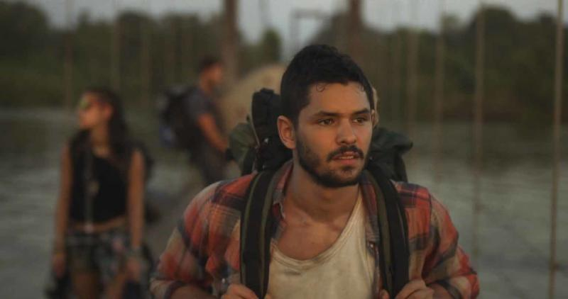 $10 million Latino Sci-Fi Pic 'Pacific' Set to Bow Next Year (EXCLUSIVE)