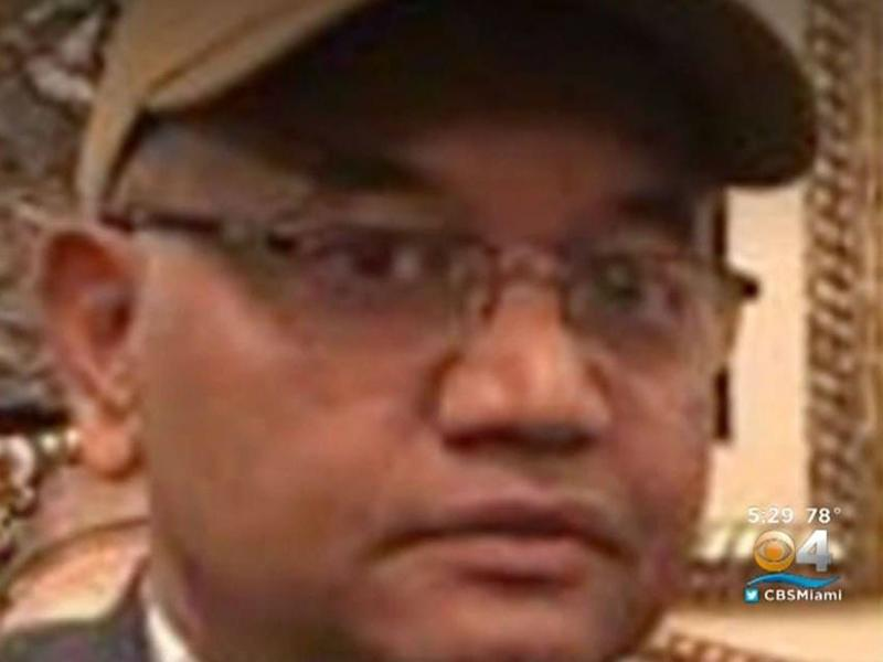 Ayub Ali, age 61, died after being fatally wounded in a robbery of his convenience store: CBS4