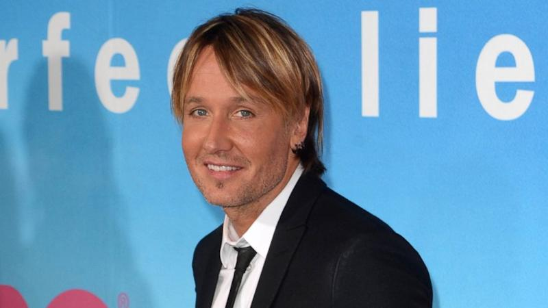Keith Urban leads 52nd Academy of Country Music Awards nominations with seven
