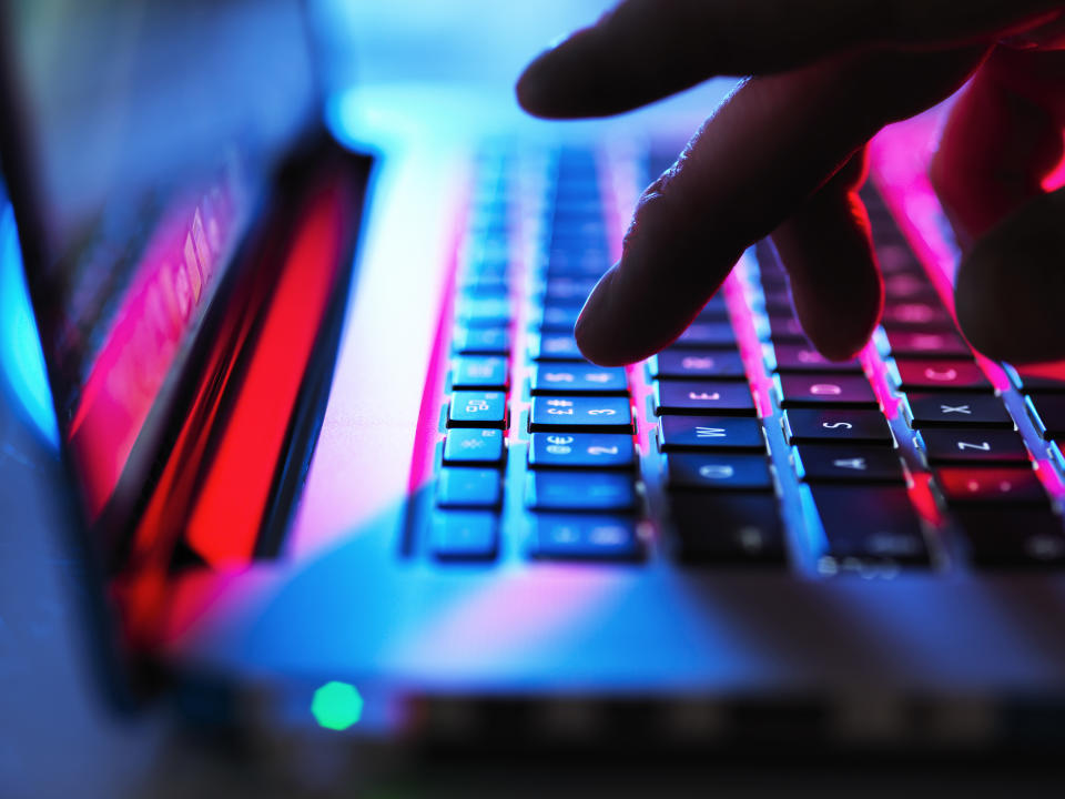 Awareness of computer takeover scams among consumers appears to be low. Photo: Getty