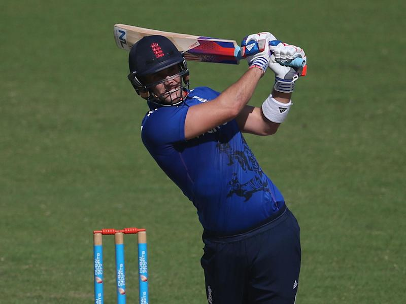 Liam Livingstone is the face of England's belligerent next generation and a glimpse of what is waiting in the wings