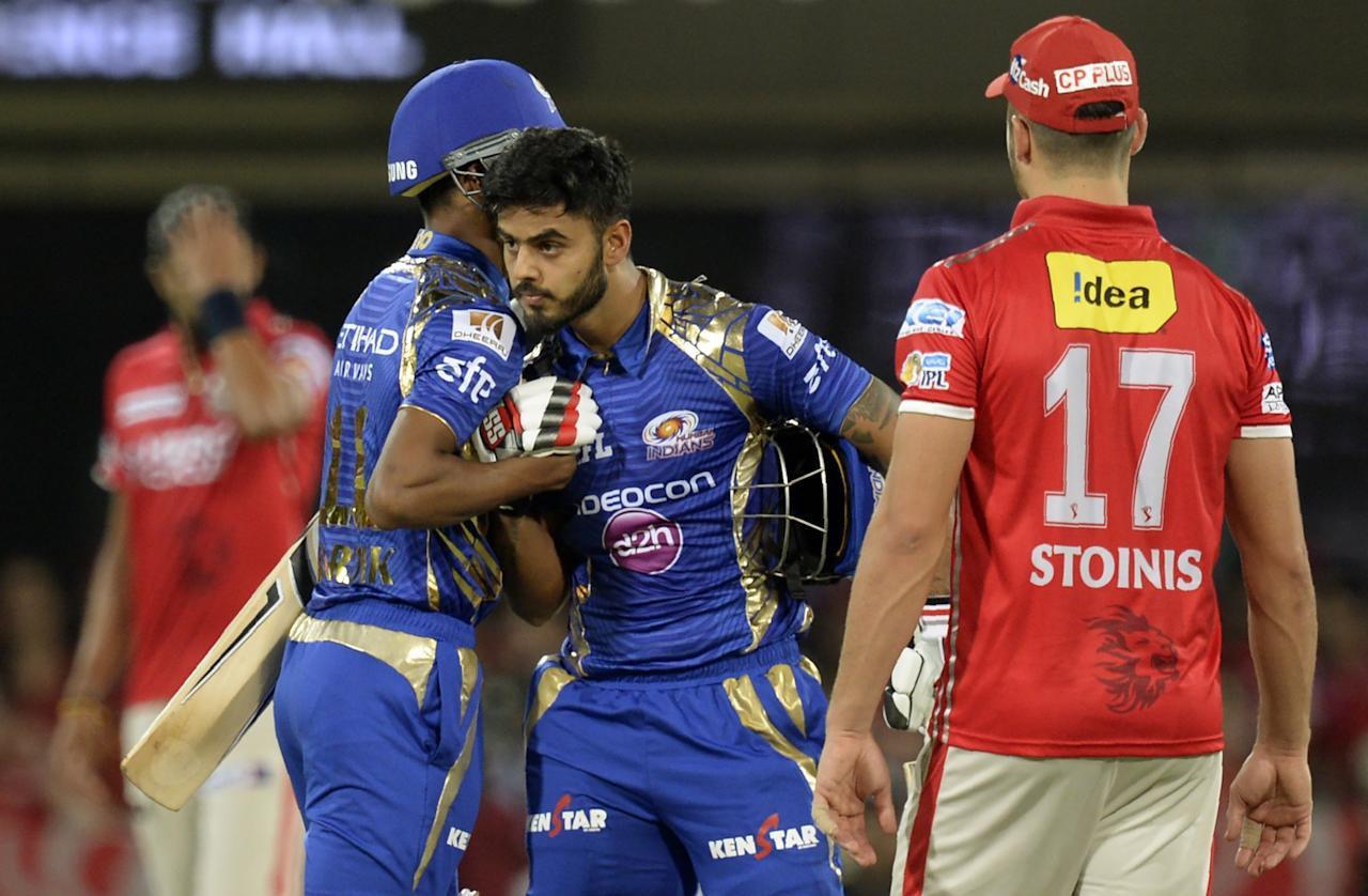 <p>Nitish Rana has been the biggest find for India in the IPL so far. While batting at number 3, the left-hand batsman has scored 266 runs in 8 matches at a strike rate of 135.02. Text: The Quint </p>