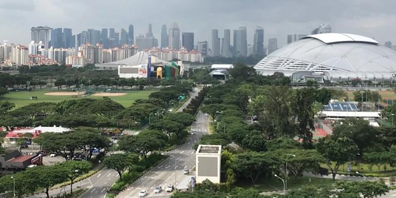 <p><img/></p>Our top Singapore property stories...